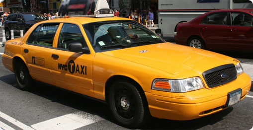 New York could become first Major US city to cap Uber - Zoom
